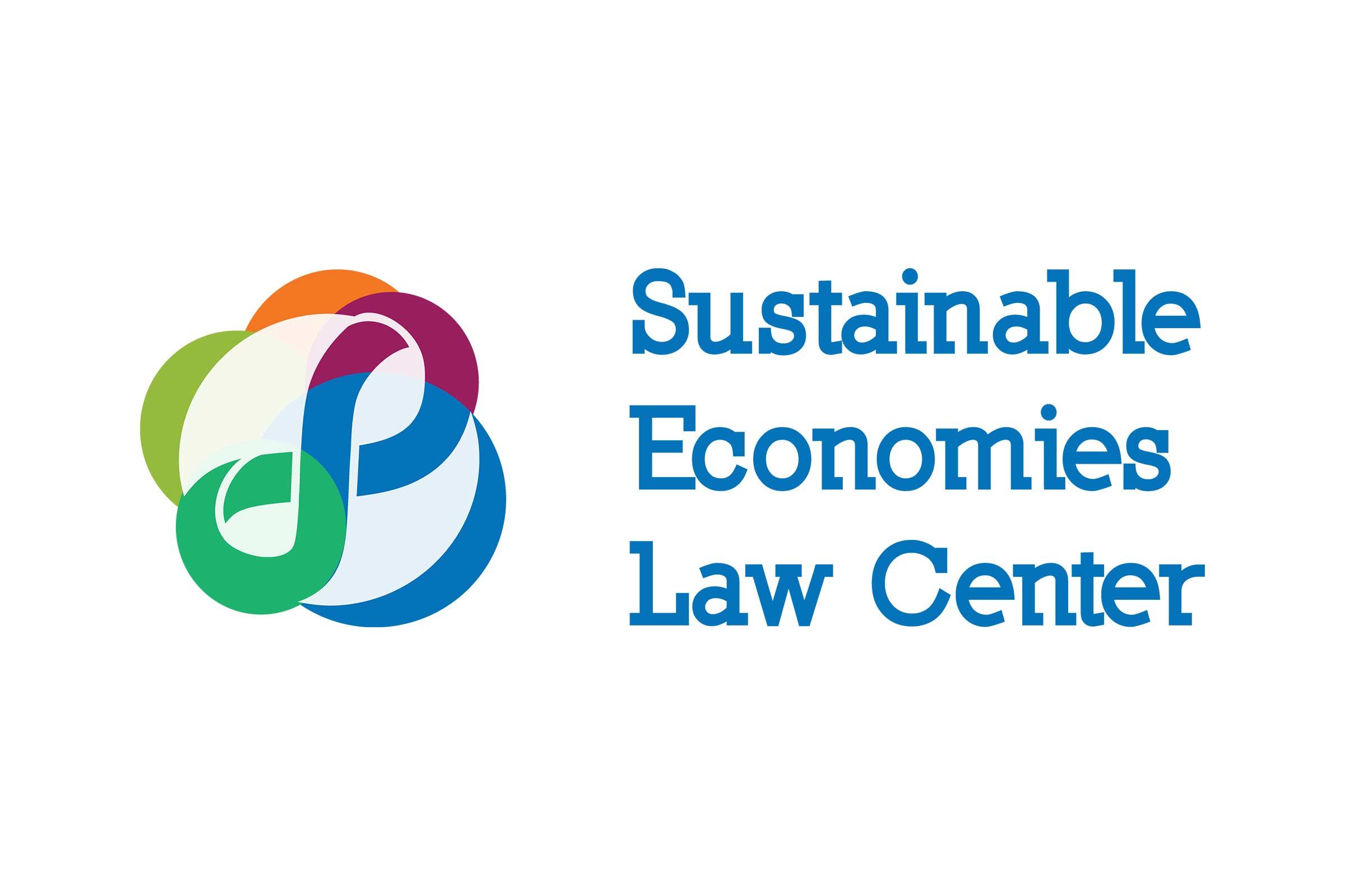 Sustainable Economies Law Center